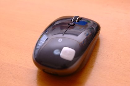 BluetoothR Mouse M555b