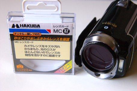CF-LG37(MCレンズガード 37mm)
