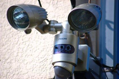 センサーライト多機能型360° PZ-720