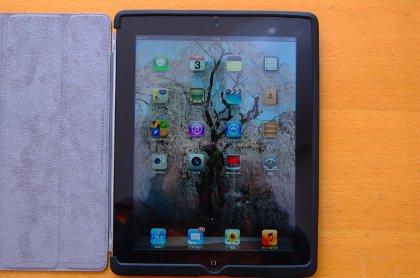 iPad 第3世代